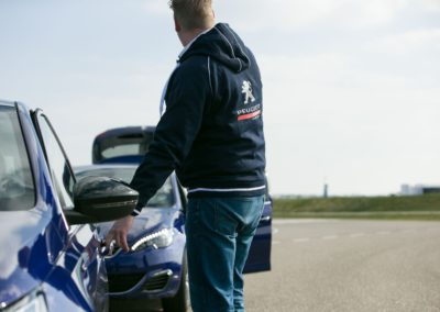 Peugeot GT Experience