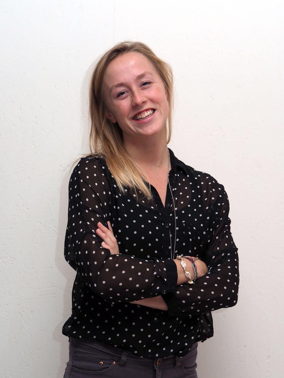Karin Boerkamp
